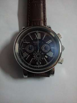 Leather.watch
