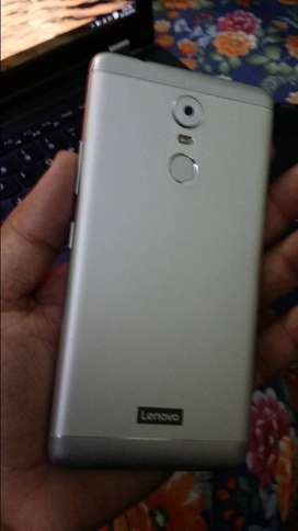 Lenovo K6 Note 4gb/32gb only Rs/-13,000