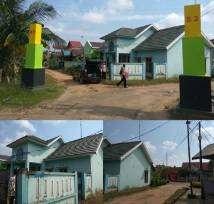 Rumah Murah luas Jambi