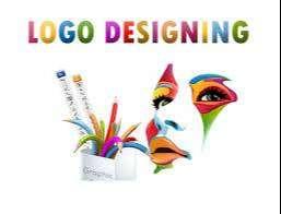 I want to design logos