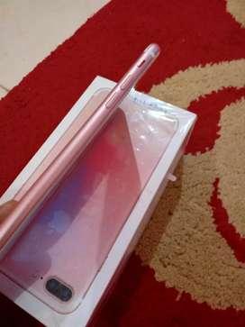 iphone 7 plus 128gb mulus