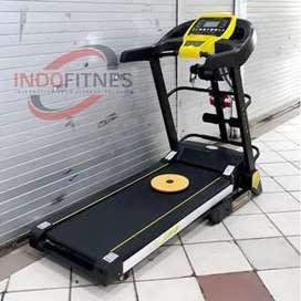 Jual Treadmill // Sepeda Statis // Home Gym // Series Fuji AM