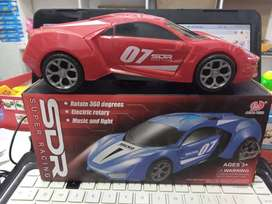SDR Super Racing Car Toy For Kids