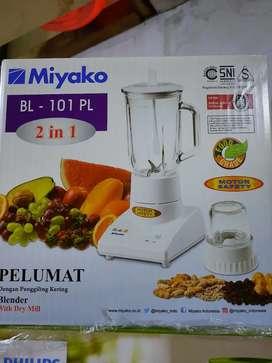 Blender miyako 2tbg 101pl promo ya