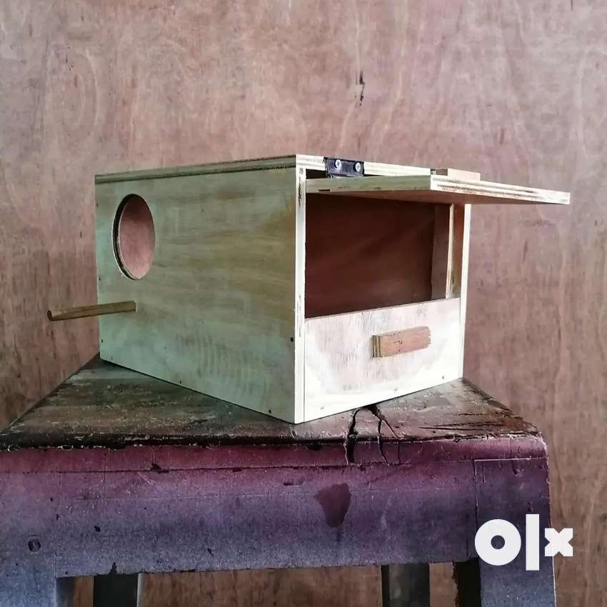 Breeding box 0