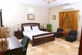 """LUXURY INN (GUEST HOUSE) 20% DISCOUNT PLEASE MENTION CODE """"OLX20"""""""