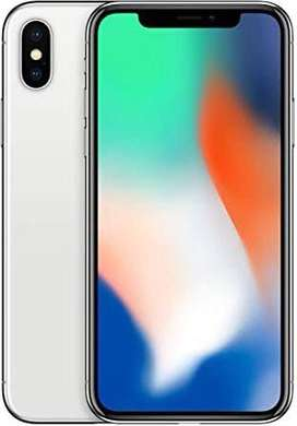 Iphone x 64 gb well condition