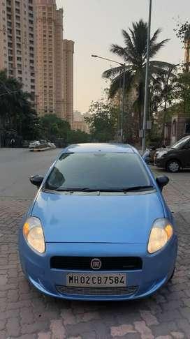 Fiat Punto Dynamic 1.3, 2011, Diesel