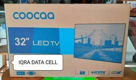 Coocaa LED TV 32 inch Garansi 3 Tahun Resmi
