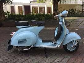 Vespa VBB 1963 Original