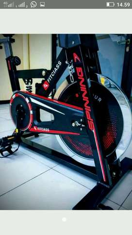Spinning Red Fc 99