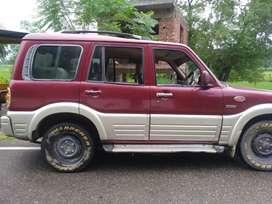 Mahindra Scorpio 2005 Diesel 110000 Km Driven
