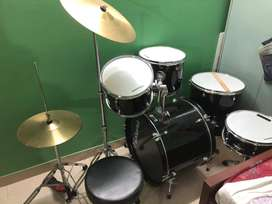 New and Imported Full Drums Set