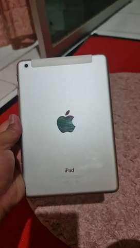 Ipad mini2 putih