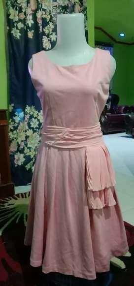 Dress second syantik