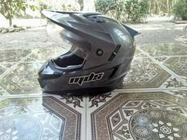 Helm Mds supermoto