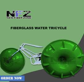 fiberglass water cycle .