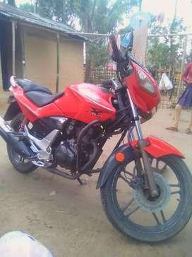 Nice bike gd condition