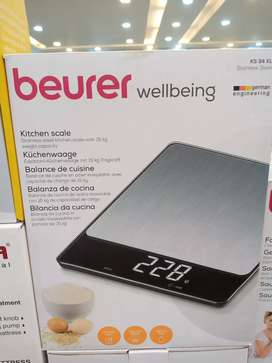 Company name beuret kaneda brand imported stainles steel kitchen scale