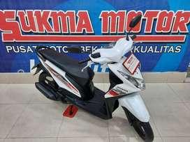 Honda Beat (Sda) FI th 2014