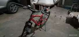 Kross bycycle good condition
