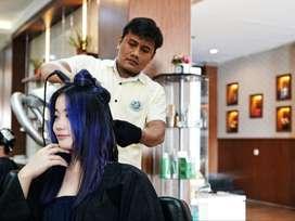 Dicari Stylist atau Assistant Stylist Untuk Salon di Jakarta Barat