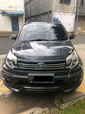 Daihatsu Terios R Advanture