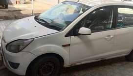Ford Figo 2010 Diesel 85000 Km Driven