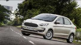 Ford Figo Aspire for ₹ 75,000/- Down-Payment