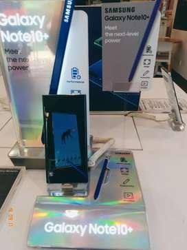 Kredit Samsung Note 10+ Promo bunga bisa 0% at erafone sipin