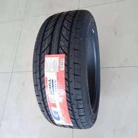 BAN MOBIL MURAH MERK GT RADIAL CHAMPIRO GTX PRO 195 50 R16 BISA CICIL