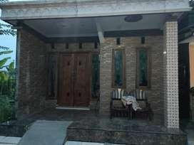 Rumah Murah Bohar Wage Aloha Taman Sidoarjo