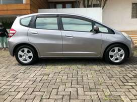 Jual Jazz th 2008 istimewa