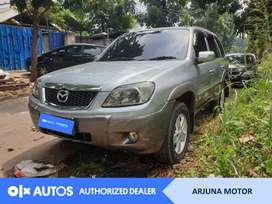 [OLXAutos] Mazda Tribute 2008 2.3 4X2 Bensin A/T #Arjuna Motor