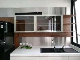 kitchen seat simple