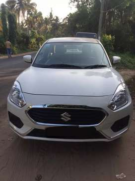 Maruti Swift Dzire VXI