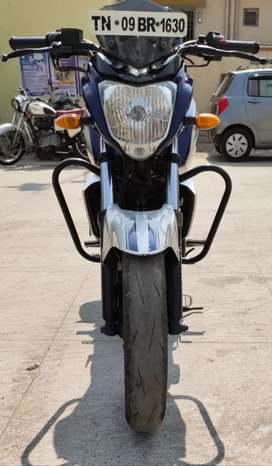 Yamaha FZS 2012 good condition  single owner