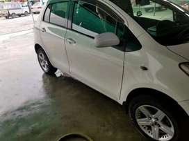 Toyota vitz 2005 easy 20% installment