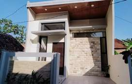 Rumah Baru di Kedungmundu