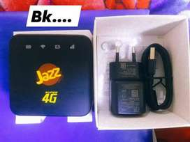 Jazz Super 4G Divice Unlock Available