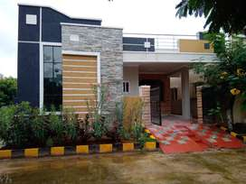 192sqyds 3 BHK Ready to move independent house available At dammaiguda