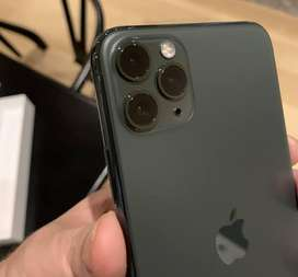 Iphone 11 pro max 11 months old