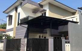Rumah murah strategis di Jl. Bersih Kampung Cipayung-Cibinong