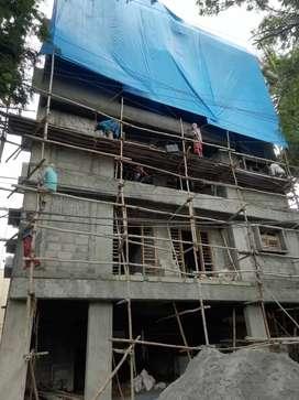 2BHK luxury flats for sale 7th BLOCK jayanagar DEEPAK NURSING home
