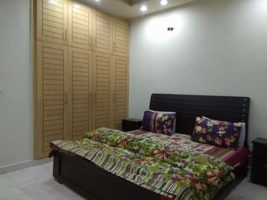Best 9 beds dha daily basis rent wedding guast stay book now 0