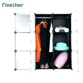 Wardrobe-(9)-Cabin tool to pick up dirt and debris on your floor's sur