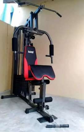 The best -Home Gym 1 Sisi(Solo Fitness Center)Free ongkir