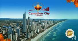 5 Marla Plot Is Available For Sale In Canadian City Gwader
