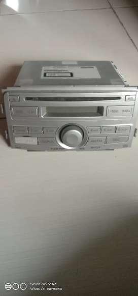 Dijual audio tipe mobil ayla/agia msh bgs ...no minus ..