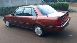 Toyota Corona Twincam Ex Saloon G EFI 2.0 Manual 1992  Antik